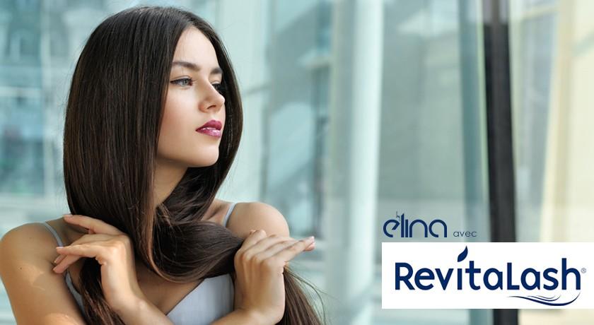 By elina avec revitalash d couvrez le meilleur anti for Salon de coiffure ouvert lundi
